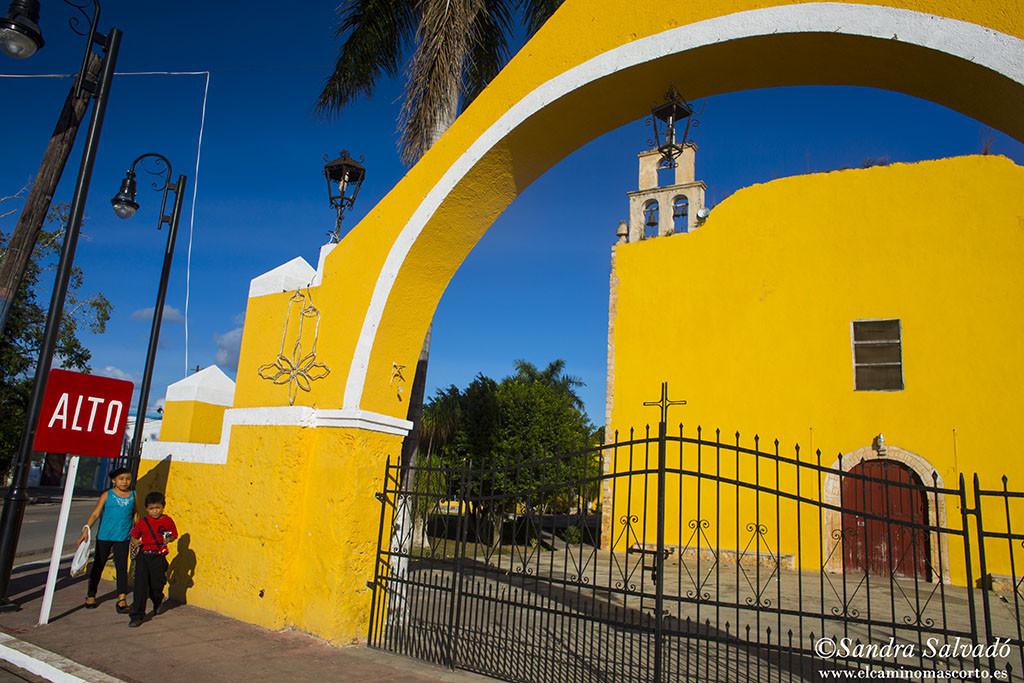 Chichimilá, Yucatán
