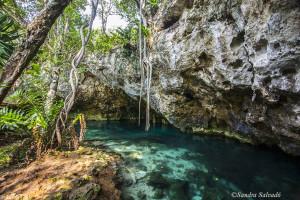 Gran Cenote, Tulum