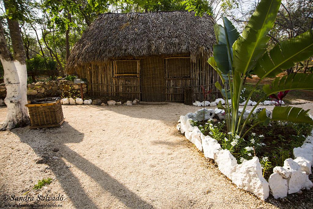cenote Hubiku, Temozon, Yucatan