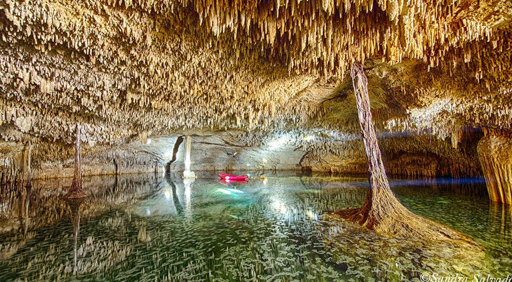 Cenote 3 Bocas