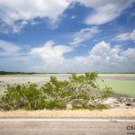 Costa Esmeralda, la costa yucateca