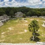 X'Cambó, ciudad maya de salinas