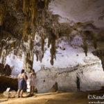 Homún, paraíso cenotero