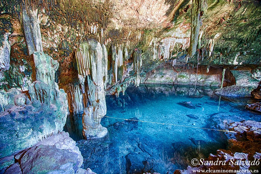 Cenote Tza Ujun Kat, el gran tesoro de Homún