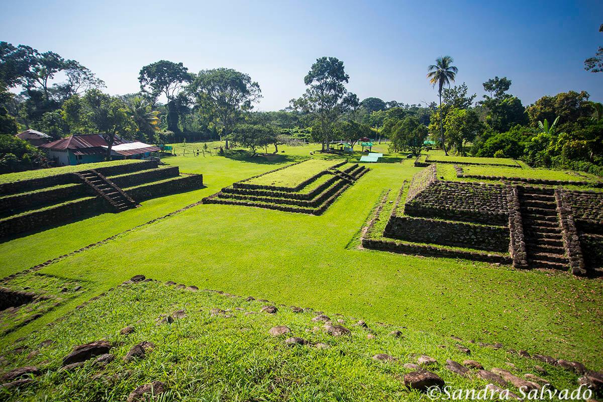 Izapa, los orígenes mayas en la costa