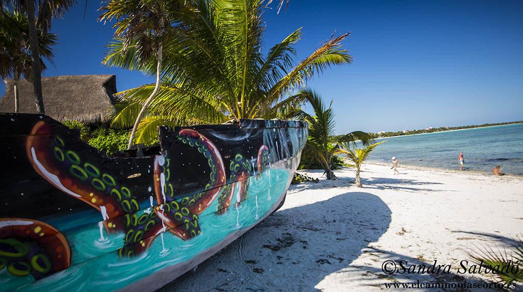 Bahía Solimán,Quintana Roo