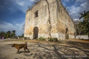 Kikil, Yucatán
