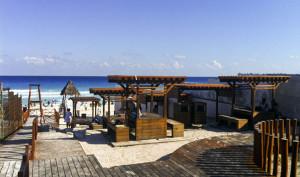 Playa Marlín, cancun