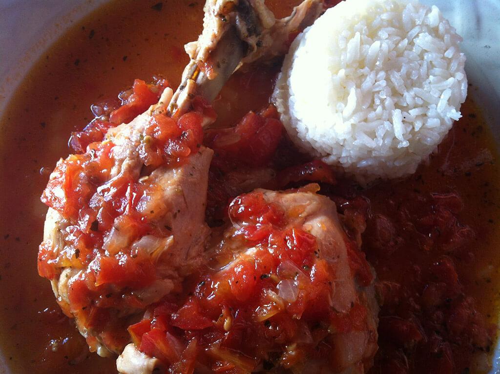 restaurante El Atajo