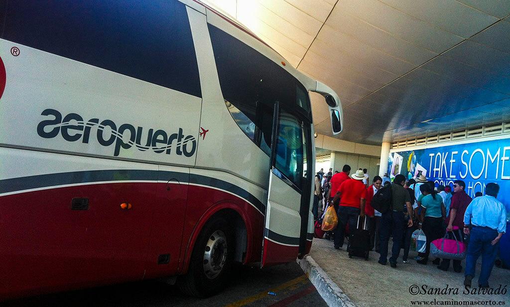 ADO aeropuerto Mexico