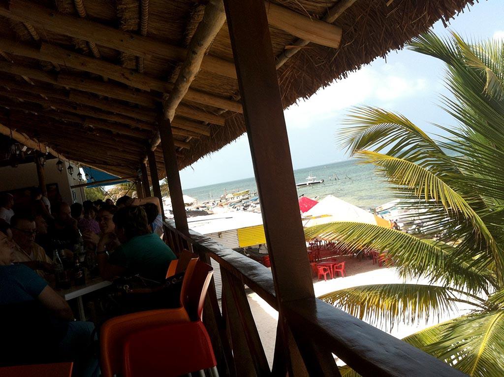 Restaurante Mar-Bella, Cancún