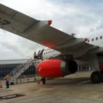Transporte desde el aeropuerto de Cancún
