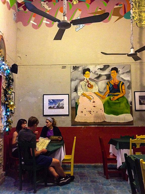Restaurante Conato, Valladolid