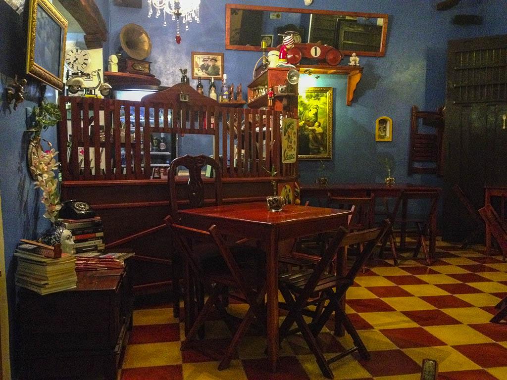 Casa Italia, exquisita Italia en Valladolid