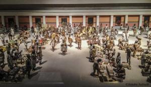 Museo antropologico Mexico