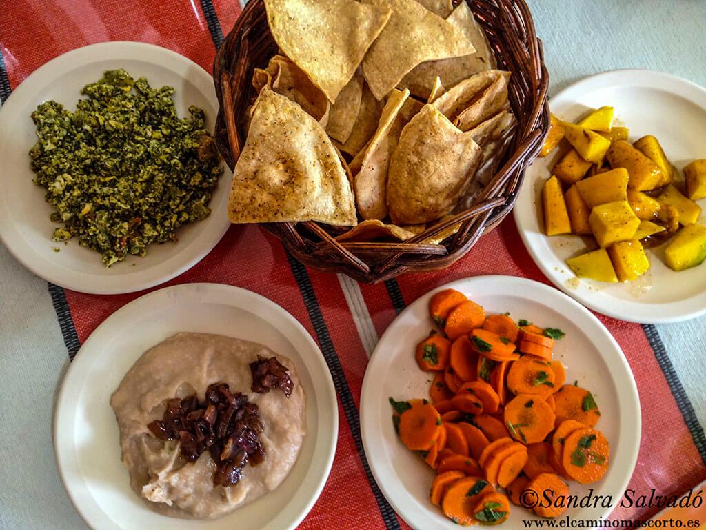 Restaurante Tres Reyes, sabores de toda la vida