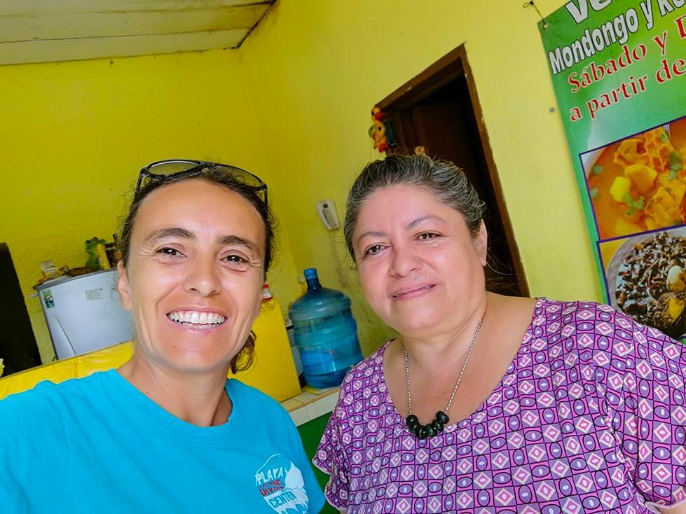 Espita, Yucatan La Doña