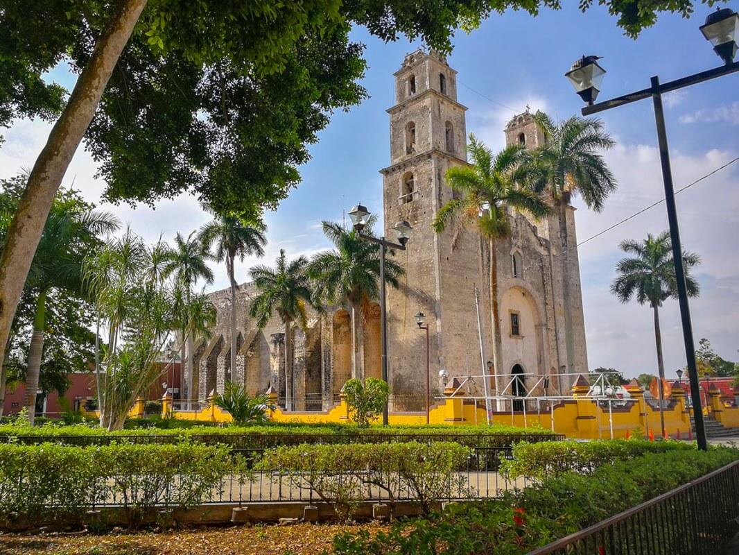 Espita, la Atenas de Yucatán