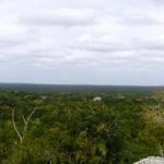 Top 10 ciudades mayas