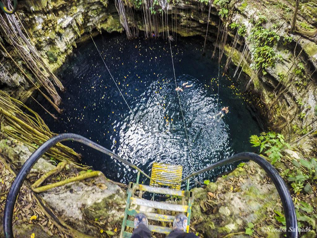 Cenote Lol Ha