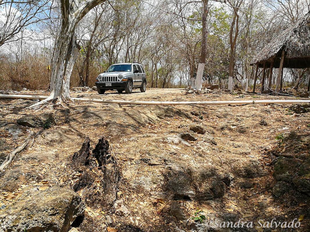 Cenote Usil, Cenotillo, Yucatán
