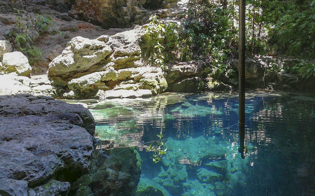 Cenote Usil, Cenotillo y sus cenotes