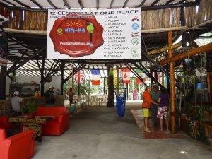 Cenote Kin-Ha, Quintana Roo
