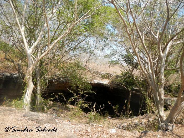 Cenote Chihuo Hol