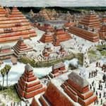 ¿Cómo eran las antiguas ciudades mayas?