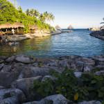 Xel-há o Xcaret, ésta es la cuestión en Riviera Maya