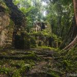 Yaxchilán, el 10 de las ciudades mayas en México