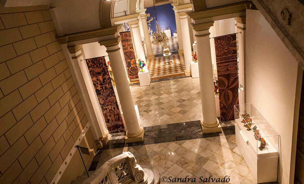 Palacio Cantón, Mérida, Yucatán, México.