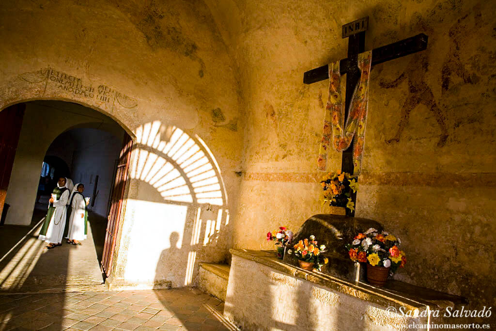 Convento San Antonio de Padua S.XVI