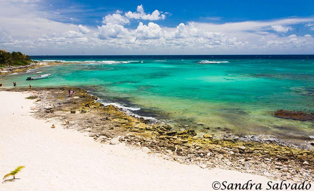 Playa Paamul, Riviera Maya, Quintana Roo