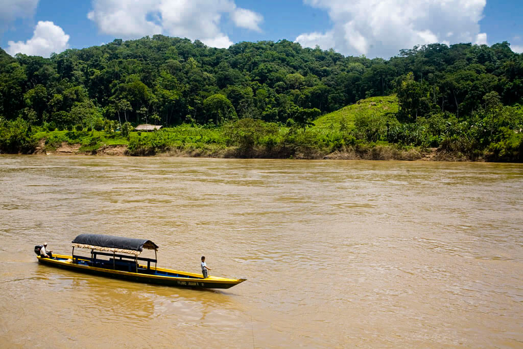 Frontera México (Frontera Corozal) – Guatemala (Bethel), requisitos