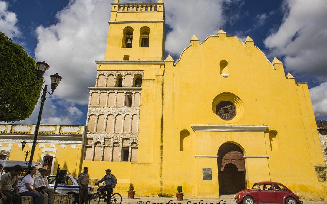 Comitán, una auténtica ciudad colonial de Chiapas