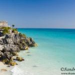 Tulum, la postal del Caribe mexicano