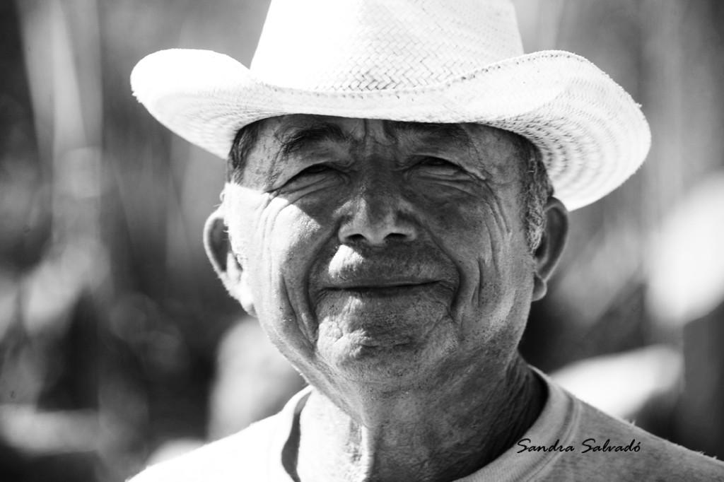 Yucatan man, Mexico