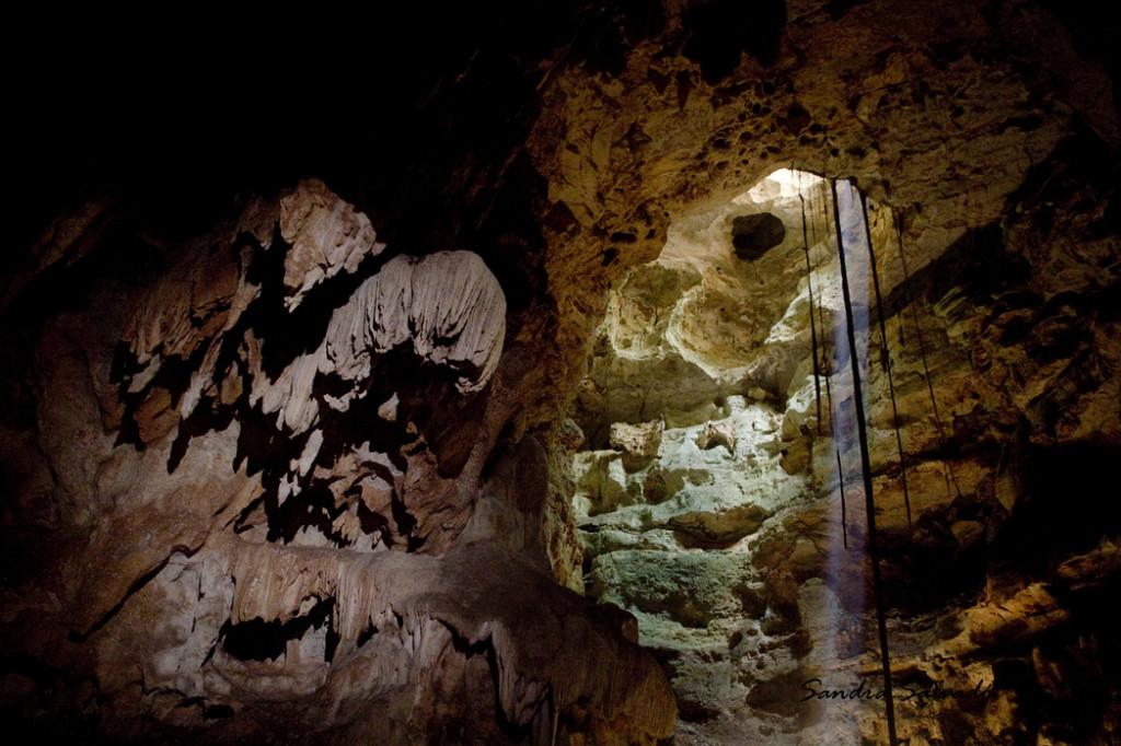 Xtacumbil-xunaan caves, Yucatan Peninsula, Mexico