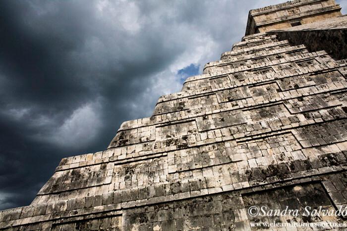 Chichén Itzá, la niña mimada de Yucatán
