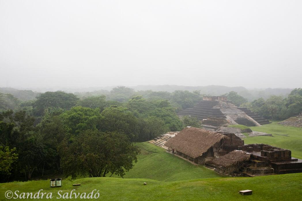 Comalcalco, los mayas de Tabasco