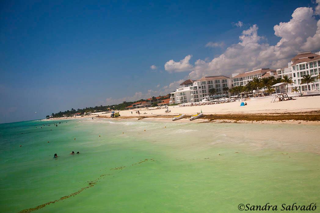 Dónde dormir en Playa del Carmen