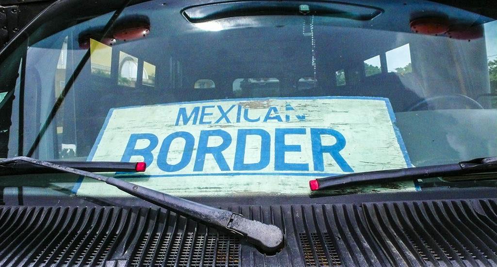 Frontera Mexico