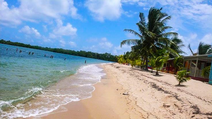 Placencia, refugio del viajero en la costa caribeña