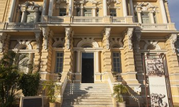 Palacio Cantón, museo de referencia