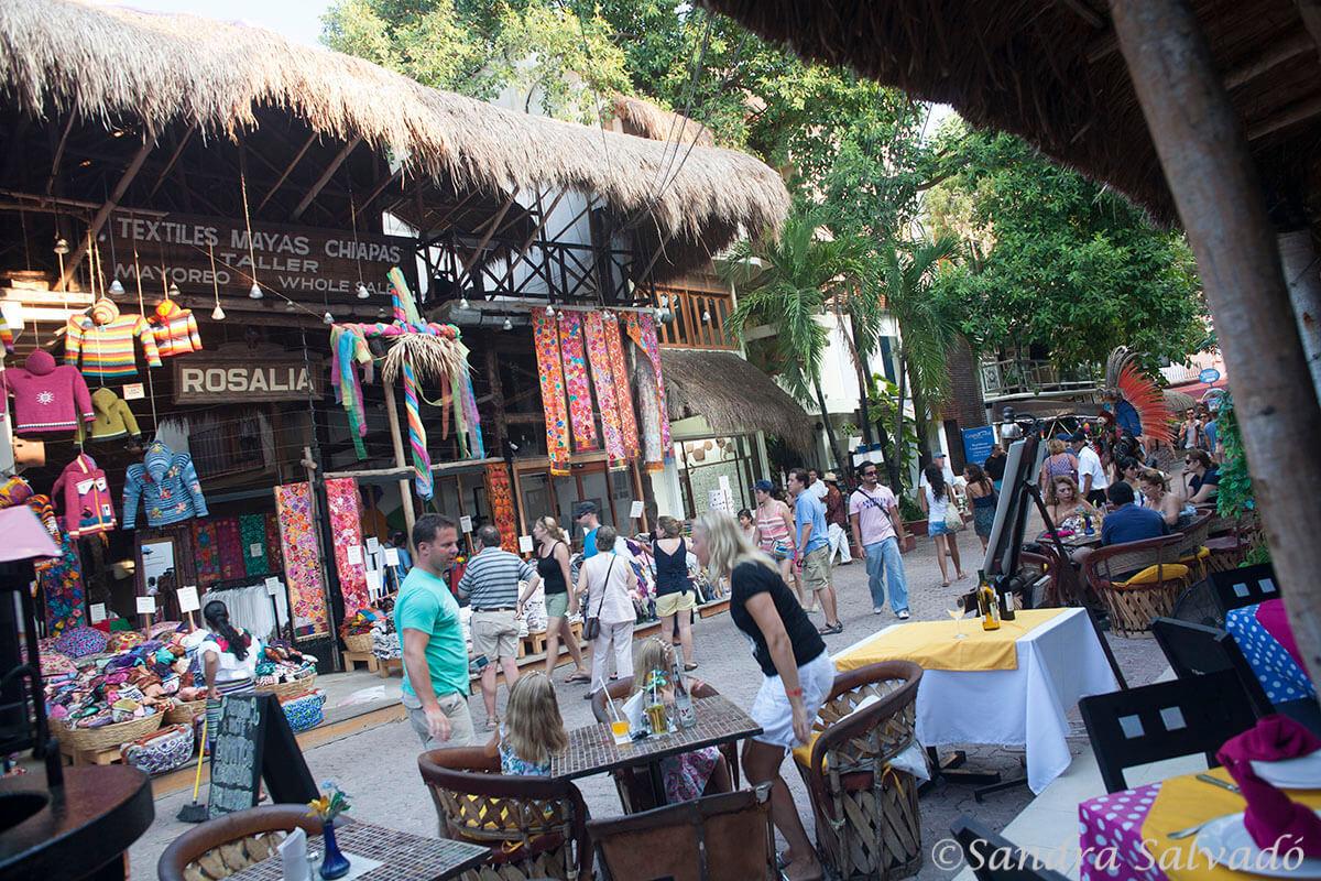 Playa del Carmen, Riviera Maya, Quintana Roo