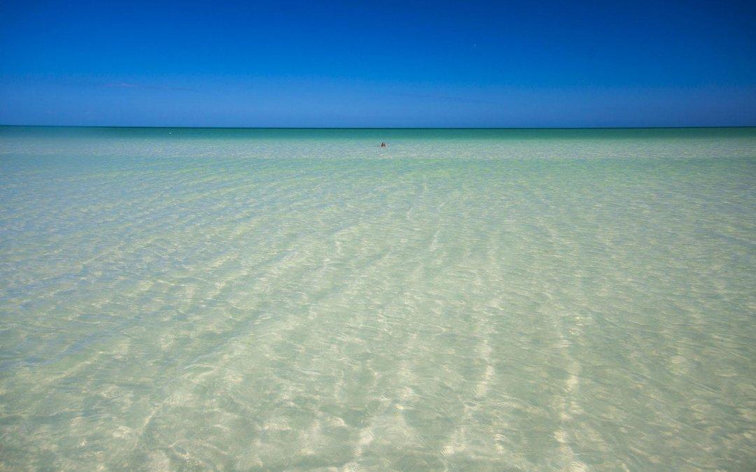 Las 8 mejores playas de Riviera Maya