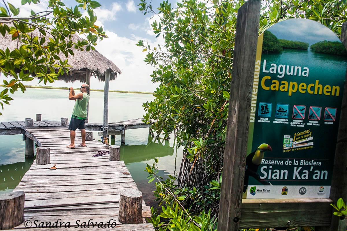 Reserva Biosfera Sian Ka'an, Riviera Maya, Quintana Roo