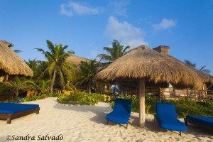 Hotel Sol caribe, Reserva Biosfera Sian Ka'an, Riviera Maya, Quintana Roo