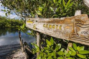 Reserva Biosfera Sian Ka'an, Quintana Roo